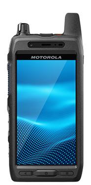 Motorola WAVE PTX Evolve