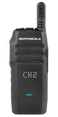 Motorola WAVE PTX TLK 100