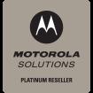 motorola platinum reseller logo
